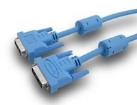 Gefen Dual Link DVI Cable 10 ft (Male to Male)