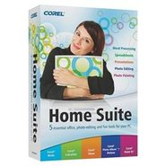 Home Suite Retail Box