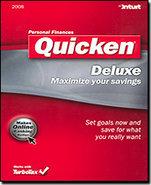 Quicken Deluxe 2013