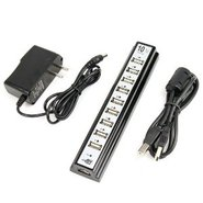 10 Port Hi Speed USB 2.0