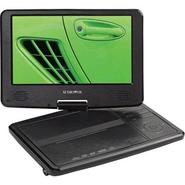 DS9521PK 9&amp;quot; Portable DVD Player, 16:9 Aspect 