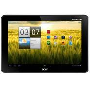 "Iconia TAB A Series A200-10g16u 10.1"" Tablet,"