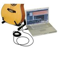 GuitarLink 1/4&amp;quot; to USB Cable
