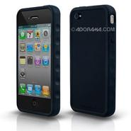 SportGrip for iPhone 4, Top-quality Smooth, Slip-f