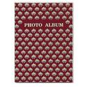 Flexible Cover Series Bound Photo Album, Designer