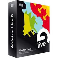 Live 8 Full Version Music Production Software, Upg