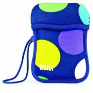 Ultra Compact Hoodie Camera Case, Scatter Dot