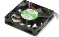 40x40x10mm Chipset Fan