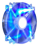 MegaFlow 200mm Blue LED