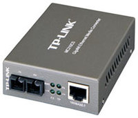MC210CS Gigabit Ethernet