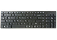 WK-718 Slim Keyboard