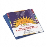PAPER,CNST,9X12,50PK,BE