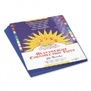 PAPER,CNST,9X12,50PK,DBE