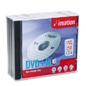 DISC,DVD+R,4.7GB,16X,5PK