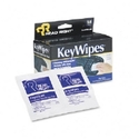 WIPES,CLNING,KYBRD,18/BX