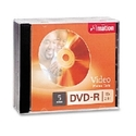 DISC,DVD-R,4.7GB,5PK