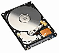 320GB SATA/300 5400RPM