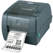 TTP-247 Desktop Printer with Cutter, Thermal Trans