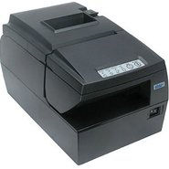 HSP7743U-24 GRY, THERMAL RECEIPT PRINTER, VALIDATI