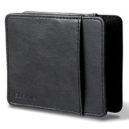 Leather Carrying Case , 3.5