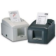 ETHERNET/USB IMPACT RECEIPT PRINTER, FITS 76, 70, 