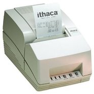 150 SERIES, IMPACT RECEIPT PRINTER, JOURNAL, PARAL
