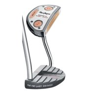 The Fat Lady Swings Putter