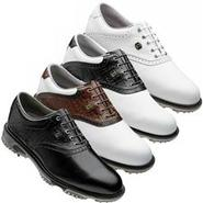 DryJoys Tour Lizard Print Golf Shoe - 2013