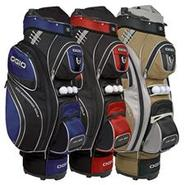 Atlas Cart Bag
