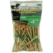 4 Inch Golf Tees - Pro Length Max