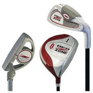 Junior Golf Set with Free Hybrid