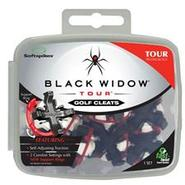 Black Widow Tour Fast Twist Golf Spikes