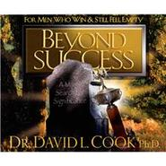 Dr David Cook 