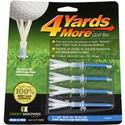 4 Yards More 