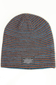 Men's The Torture Beanie in Saddle Brown, Hats