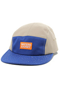 Men's The Projects Camp Cap in Khaki, Hats