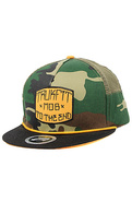 Men's The Way of Life Trucker Hat in Camo, Hats