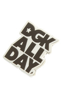 Men&#39;s The DGK All Day Pin , Jewelry