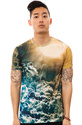 Men&#39;s The Sunbathing Tee, T-shirts