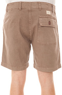 Men's The Ty Again Shorts in Mauve, Shorts