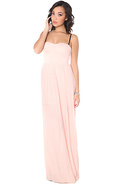 Women&#39;s The Effortless Dress in Pink, Dresses