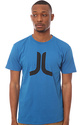 Men's The Icon Tee in Imperial Blue, T-shirts