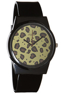 Men&#39;s The Pantone Watch in Leopard &amp; Black, Watche