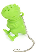 Unisex&#39;s The Tea Rex Tea Infuser, Housewares