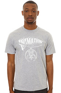 Men's The Shriners Tee in Athletic Heather, T-shir