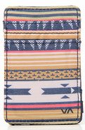 Men&#39;s The Magic Wallet Lite in Tribal, Wallets