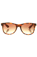 Men&#39;s The Spicoli 4 Shades in Tortoise Shell, Sung