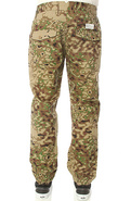 Men's The Winford Pants in Tan, Pants