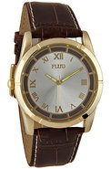 Men's The Moment Watch in Gold & Pearl, Watches