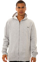 Men&#39;s The Charter Member Hoody in Heather Grey, Sw